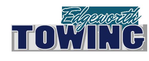 Edgeworth Towing Logo
